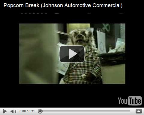 Badger Car Salesman Wwwpicturessocom